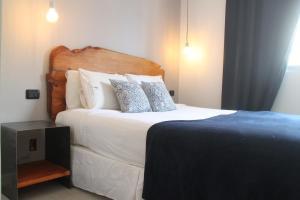 Hotel Florinda, Hotely  Punta del Este - big - 20