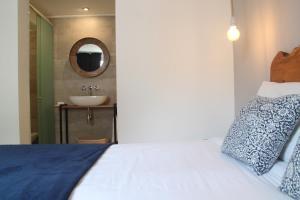 Hotel Florinda, Hotely  Punta del Este - big - 17