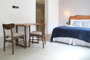 Hotel Florinda, Hotely  Punta del Este - big - 25