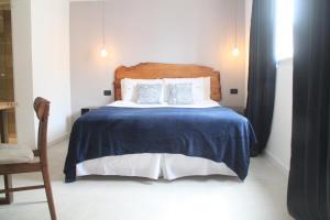 Hotel Florinda, Hotely  Punta del Este - big - 8