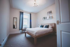 Stylish and Spacious two bed in Aberdeen's West End, Apartmanok  Aberdeen - big - 5