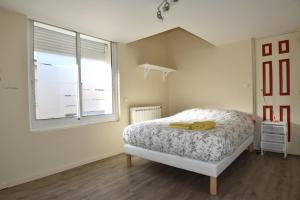 Coloc dans Villa d'Architecte - Air Rental, Panziók  Montpellier - big - 5