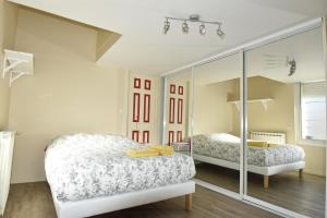 Coloc dans Villa d'Architecte - Air Rental, Bed & Breakfasts  Montpellier - big - 4