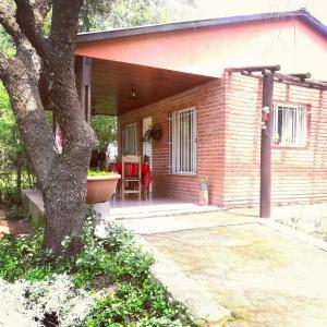 Cabanas de Campo, Kúriák  Santa María - big - 25