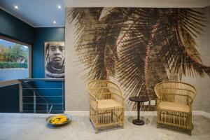Sovn Experience+Lifestyle, Vendégházak  Fokváros - big - 31