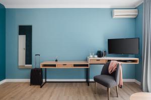 Sovn Experience+Lifestyle, Vendégházak  Fokváros - big - 43