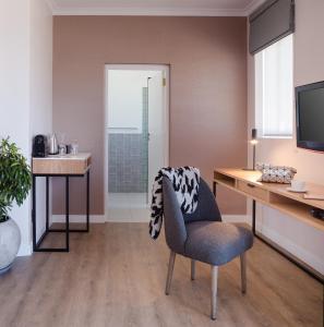 Sovn Experience+Lifestyle, Vendégházak  Fokváros - big - 36