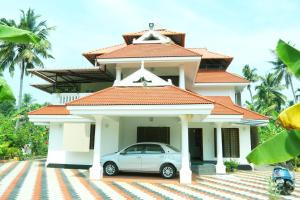 Manavalan House