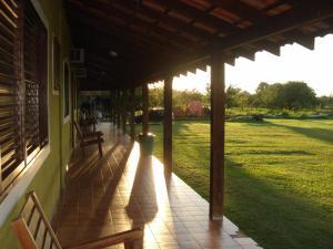 Lontra Pantanal Hotel