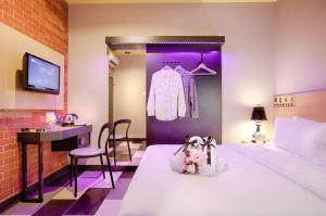 the youniQ Hotel, Kuala Lumpur International Airport, Hotels  Sepang - big - 10