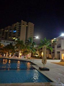 Kin-Ha Luxury Apartment, Apartmanok  Cancún - big - 8