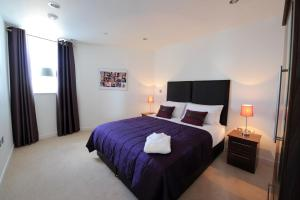 TheHeart Serviced Apartments (40 of 57)