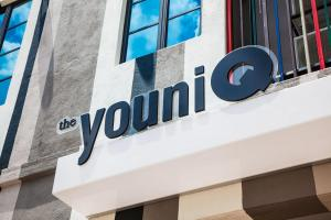 the youniQ Hotel, Kuala Lumpur International Airport, Hotely  Sepang - big - 42