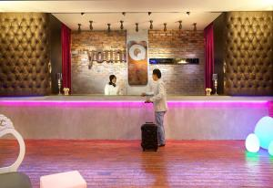 the youniQ Hotel, Kuala Lumpur International Airport, Hotely  Sepang - big - 41