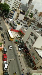 Apartamento Farol da Barra Salvador, Apartments  Salvador - big - 12