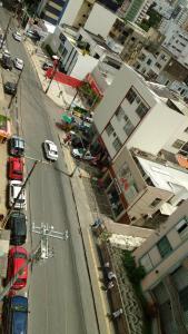 Apartamento Farol da Barra Salvador, Apartmány  Salvador - big - 9