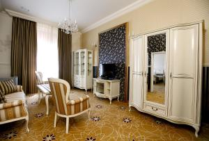 Golden Royal Boutique Hotel & Spa, Hotels  Košice - big - 12