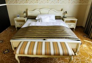 Golden Royal Boutique Hotel & Spa, Hotels  Košice - big - 13