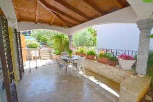 Apartment Novigrad 7054a, Appartamenti  Novigrad Istria - big - 1