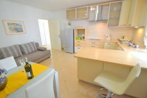 Apartment Novigrad 7054b, Apartmány  Novigrad Istria - big - 10