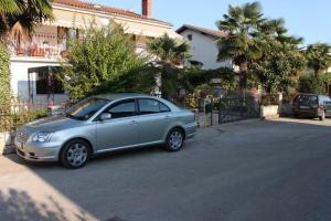 Apartment Novigrad 7054b, Apartmány  Novigrad Istria - big - 23
