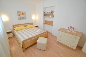 Apartment Novigrad 7054b, Apartmány  Novigrad Istria - big - 7