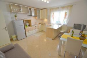 Apartment Novigrad 7054b, Apartmány  Novigrad Istria - big - 16