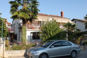 Apartment Novigrad 7054b, Apartmány  Novigrad Istria - big - 1