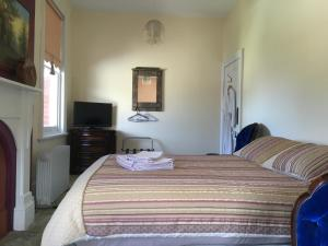 Meriam Bed and Breakfast and Explore Tasmania with Meriambb, Bed & Breakfast  Hobart - big - 6