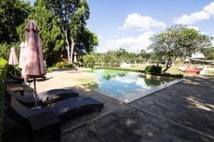 Suan Pin Houses, Resort  Pai - big - 37