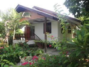 Suan Pin Houses, Resort  Pai - big - 34