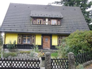 Dom jak dawniej