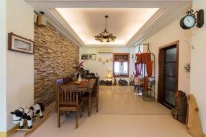 Hai Yue Homestay, Отели типа «постель и завтрак»  Yanliau - big - 69