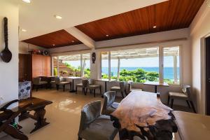 Hai Yue Homestay, Отели типа «постель и завтрак»  Yanliau - big - 66