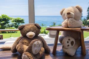 Hai Yue Homestay, Отели типа «постель и завтрак»  Yanliau - big - 36