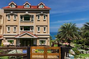 Hai Yue Homestay, Отели типа «постель и завтрак»  Yanliau - big - 1