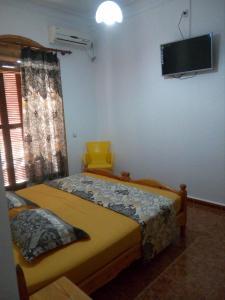 hotel de la plage, Hostels  Jijel - big - 64