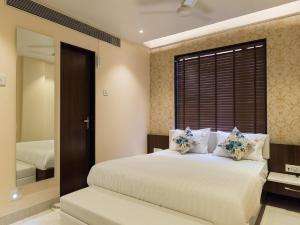 Hotel Sangat Regency, Hotels  Bhopal - big - 7