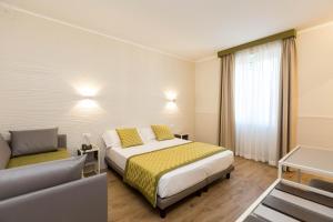 Hotel Marco Polo Rome - AbcAlberghi.com
