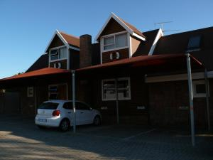 Bay Cove Inn, Penziony – hostince  Jeffreys Bay - big - 38
