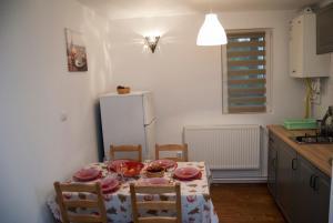 Apartment Dada, Apartmanok  Sinaia - big - 1