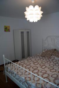 Apartment Dada, Apartmány  Sinaia - big - 6