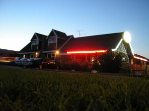 Bay Cove Inn, Penziony – hostince  Jeffreys Bay - big - 62