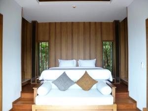 Aonang Cliff Beach Suites & Villas, Szállodák  Aunang-part - big - 8