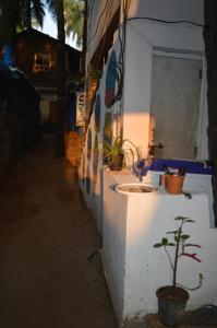 Cactus Guesthouse, Guest houses  Arambol - big - 54