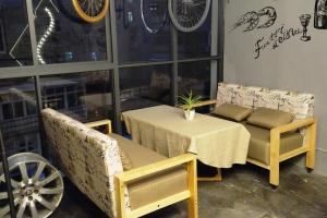 Jijian International Hostel, Hostely  Jinan - big - 30