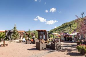 Silver Star #802 - 2 Bed TH, Nyaralók  Park City - big - 3