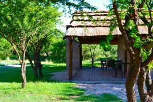 Complejo Las Lomitas, Turistaházak  San Lorenzo - big - 13