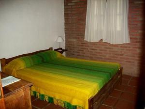 Complejo Las Lomitas, Turistaházak  San Lorenzo - big - 7