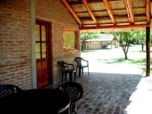 Complejo Las Lomitas, Turistaházak  San Lorenzo - big - 2